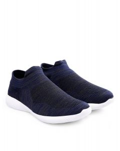 High Quality Mens Shoes Blue Color Top Quality