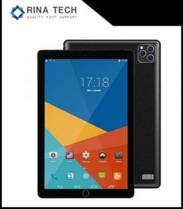 Rina 10inch Tablet 1280*800IPS Android Tablet  with 32GB ROM