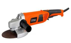 1500W 180mm Professional Electric Angle Grinder Power Tool