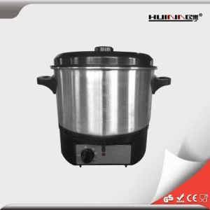 16L Stainless Steel Preserving Cooker