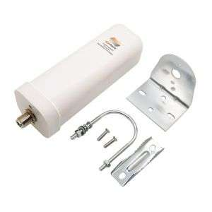 Sunhans 5dBi 698-960MHz/ 1710-2700MHz 4G Mobile Signal Booster Omni Antenna with Waterproof