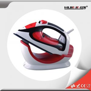 Best Cordless Steam Iron for Home Using