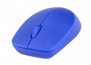Blue Color 2019 New Wireless Mouse, 1200 Dpi