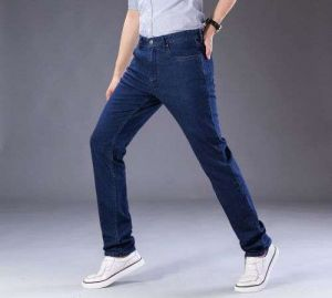 Spring/Autumn Hot Selling Fashion Strech Straight Jeans for Men Mn-19102 (CN202)