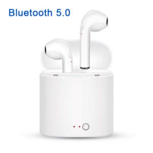 Tws Innovative Headset Wireless Earbuds Earphones with Charging Case