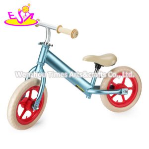 Blue Color 2020 High Quality Early Learning Mini Metal Balance Bike for Children W16c283