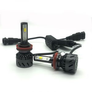 Hot Selling Automotive LED Headlamp H4/H11 H/Low Beam