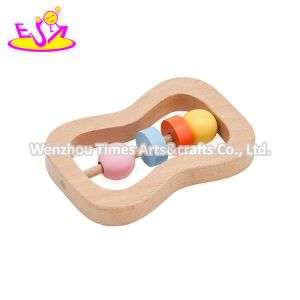 New Arrival Baby Wrist Rattles Toys for Wholesale W08K314