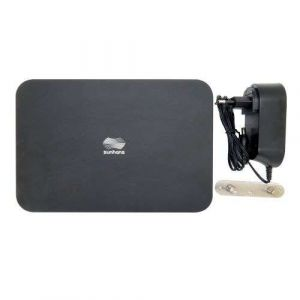 Sunhans 10W Long Range Coverage Rural Area 4G Lte Outdoor Network Repeater B5 850MHz Cellphone Mobile Signal Booster