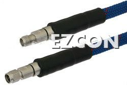 3.5mm Male to Female RF Test Cable Assembly