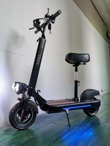 Lithium Battery Two - Wheeled Scooter Folding Work Instead of Driving a Dedicated Small Portable Mini Electric Bike High Quality Electric Bicycle