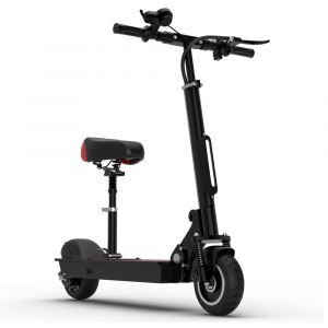 New Electric Scooter Adult Children Folding Electric Scooter 36V Elderly Men′s and Women′s Mobility 350W Powerfull High Quality Electric Bicycle