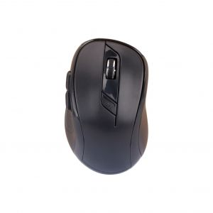 Black Color 6D Wireless Mouse, with Forward&Backward, 800/1200/1600 Dpi