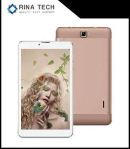Rina 7inch Tablet Android 4.4 Quad Core Dual Camera Wi-Fi Bluetooth