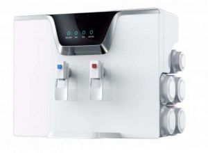 All-in-One Water Filter/Water Purifier