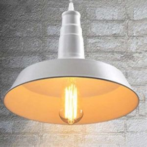 American Style Interior Indoor Lighting Pendant Lamp in Aluminium