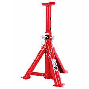Auto Repair 2t Lift Foldable Car Jack Stand