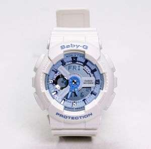 Casio Baby G - BA-110BE-7A (SPECIAL COLOR MODELS) TIMEPIECES