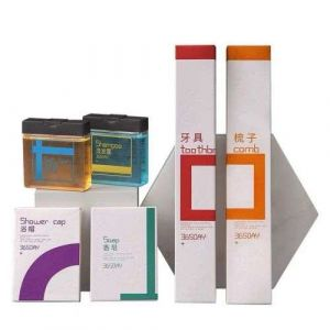 Biodegradable Hotel Guest Amenities Best Selling Customized Hotel Amenities