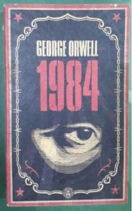 Pre- Owned Books - Nineteen Eighty-four (Penguin Essentials) Mass Market Paperback – 3 July 2008 by George Orwell  (Author)