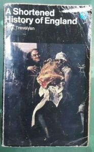 Pre- Owned Books - A Shortened History of England (Pelican) Paperback – December 9, 1976 by George Macaulay Trevelyan (Author)