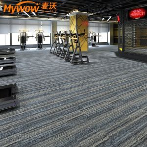 Building Material Waterproof Peel & Stick Floor Carpet