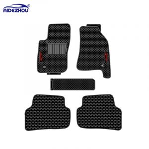 Car Accesories Custom Fit Car Mats for Chevrolet Onix