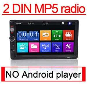 """Car Touch Screen Radio MP5 Player 7"""""""