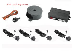 Car Video Parking Sensor 4radar