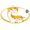 Children′s Room Giraffe Cartoon LED Ceiling Lamp YL-Ceiling-27