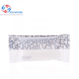 Custom  Hotel Whitening Soap and Disposable Soap