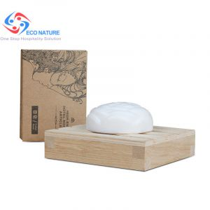 Custom Logo Printing Soaps Wholesale Hotel Soap Supplies