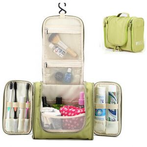 High Quality Waterproof Portable Travel Toiletry Storage Bags