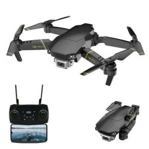Drone Exa Drone with HD 480p 1080P Camera Live Video Drone X PRO RC Helicopter Fpv Quadrocopter