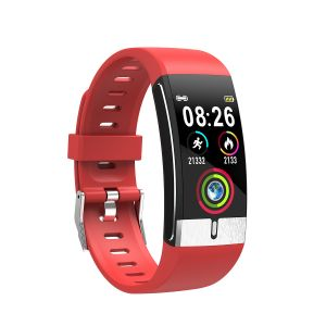 E66 Smart Watch Multi-Function Watch USB Charging for Women Men Sport Watch