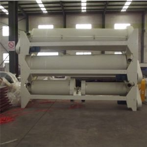 European Standard Indented Cylinder Machine for Wheat Barley Paddy