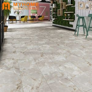 Factor Price Marble Plastic Flooring Wall Panel for Living Room