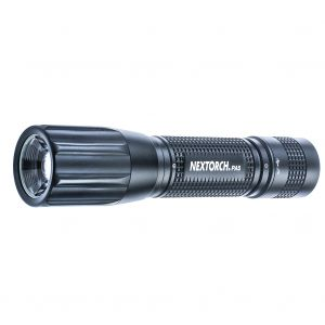 PA5 Rechargeable Focusing Flashlight