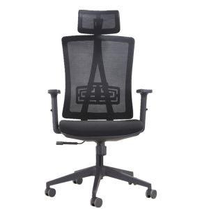 Ergonomics Chair Computer Chair Household Swivel Chair Net Chair Lift Office Chair Can Lie Down