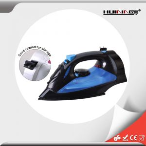 Full Function Rechargeable No Wire Steam Iron B