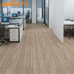 Guangzhou Waterproof Sxp Self-Adhesive Functional Flooring