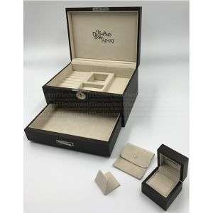 Quality Assured Watch and Jewellery Packaging Display Boxes