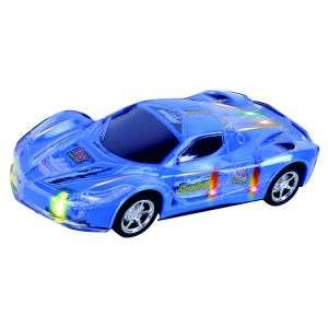 Great Gift with Color Sensor Light Color Changeable Romote Control Car for Kids