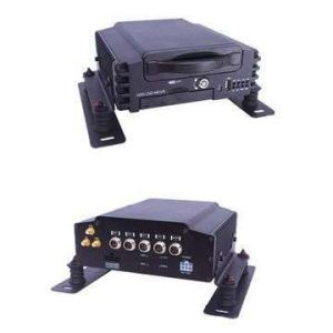 HD 1080P 4 Channel Car Mobile DVR with GPS Tracking WiFi 3G 4G for Large Trucks