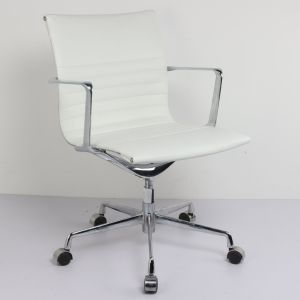 High-End Computer Hotel Fashion Dining Chair Negotiation Office Household