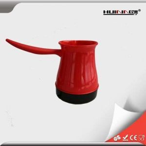 High Quality Industrial Turkish Red Color  Coffee Pot