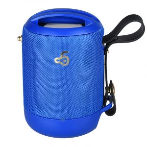 High Quality Tws Wireless Bluetooth 5.0 Speaker Portable 3D Stereo Loudspeaker Sound Box for Outdoor