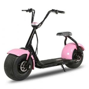 High Quality Wide Wheel Fashion Lithium Battery Electric Motorcycle