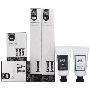Hotel Amenities Sets Hotel Amenities Customized Luxury Hotel Amenities