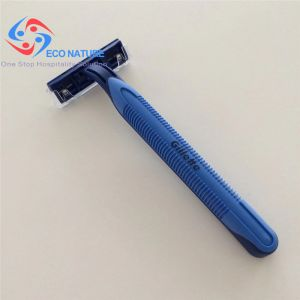 Hotel Razor Disposable Twin Blade Shaver